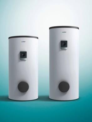 uniSTOR VIH R 300 – 500 litrów